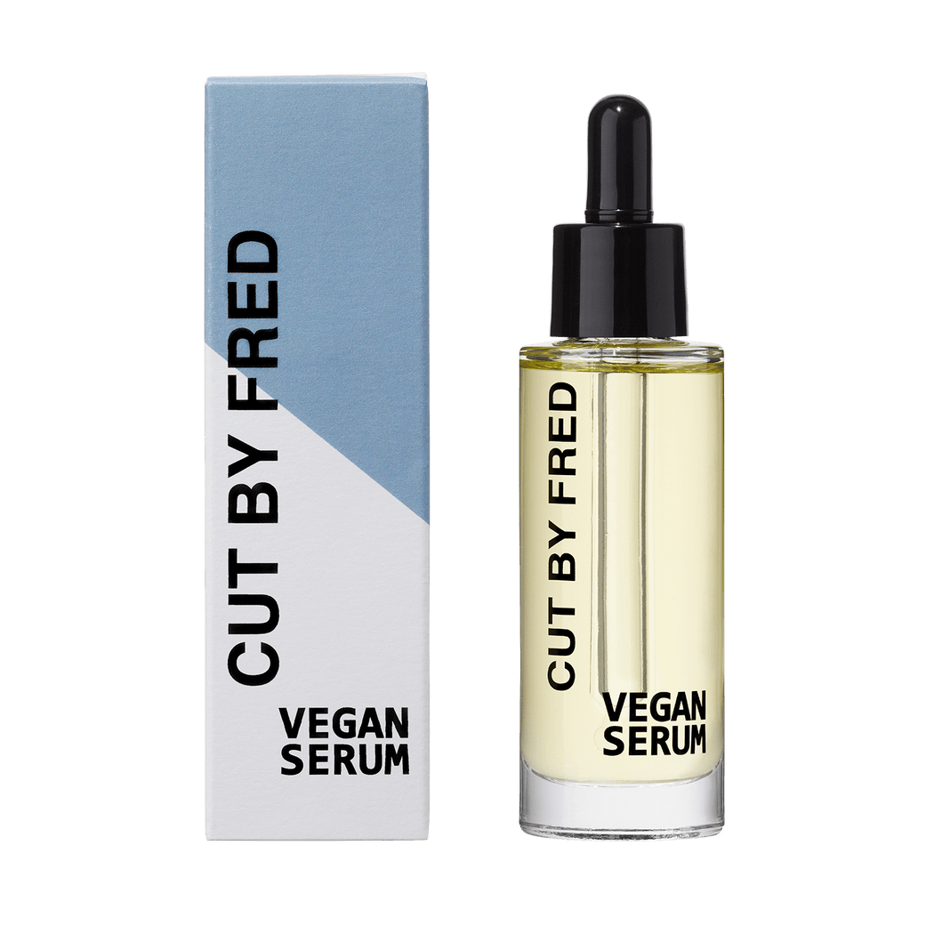 Vegan Serum - Cut By Fred