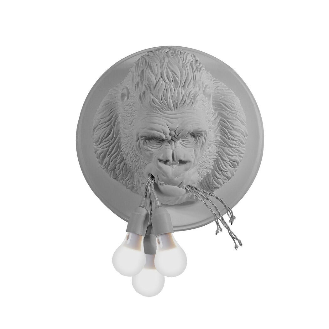 Ugo Rilla Wall Lamp - White - Karman