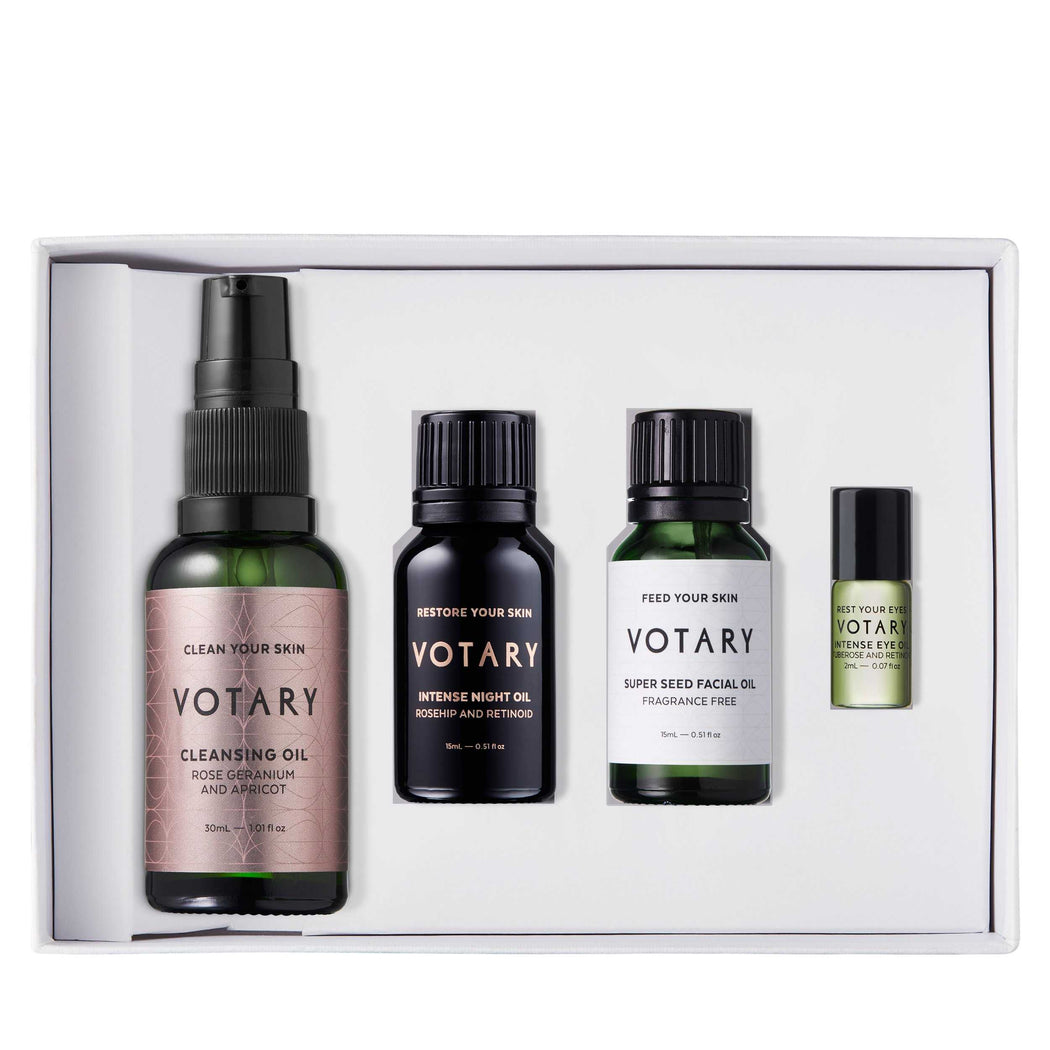 Darlings - Gift Box Set - Votary | FABLAB AB