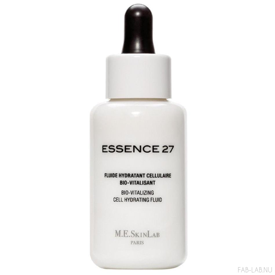 Essence 27 - Bio-vitalizing Cell Hydrating Fluid - Cosmetics 27 | FABLAB AB