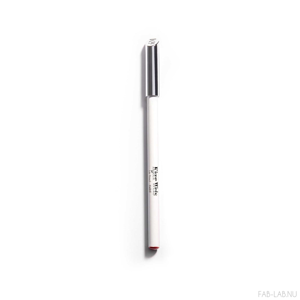 Lip Pencil - Faded - Kjaer Weis