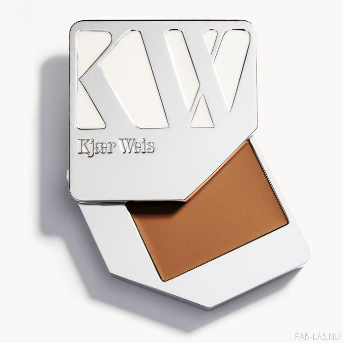 Cream Foundation - Delicate - Kjaer Weis