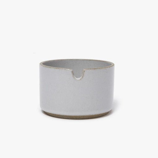 Sugar Pot - Grey - Hasami