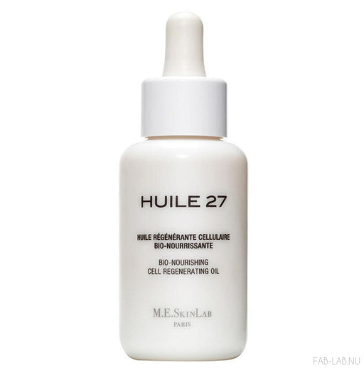 Huile 27 - Bio-nourishing Cell Regeneration Oil - Cosmetics 27