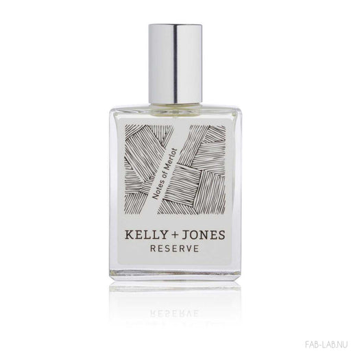Notes of Merlot - Kelly + Jones