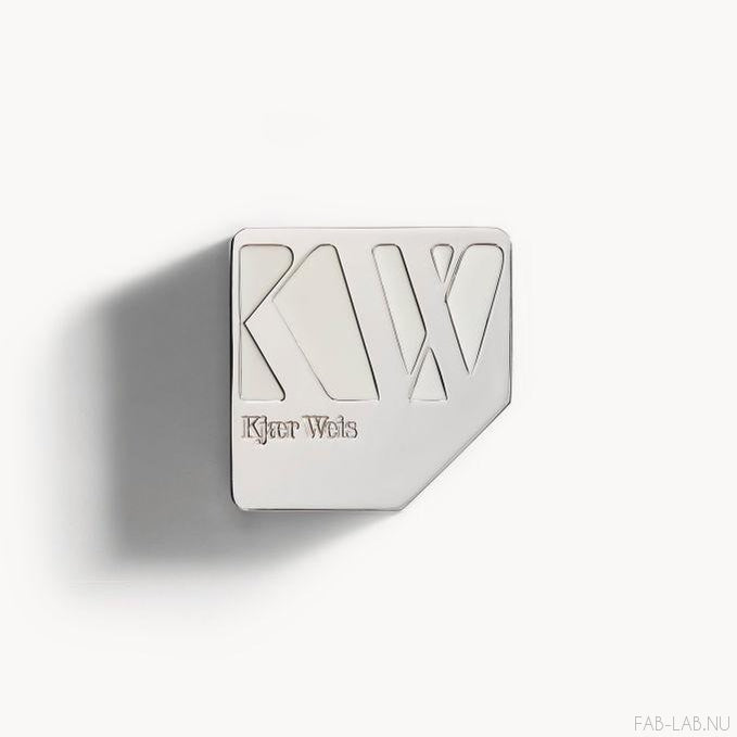 Cream Foundation - Paper Thin - Kjaer Weis | FABLAB AB