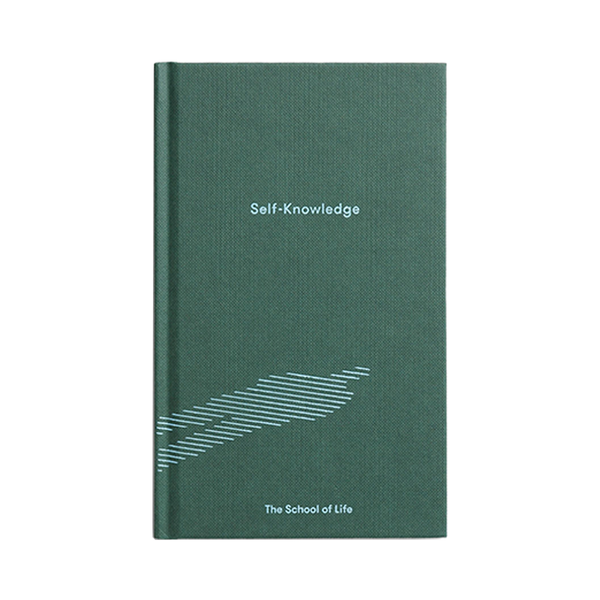 Self-Knowledge - The School of Life
