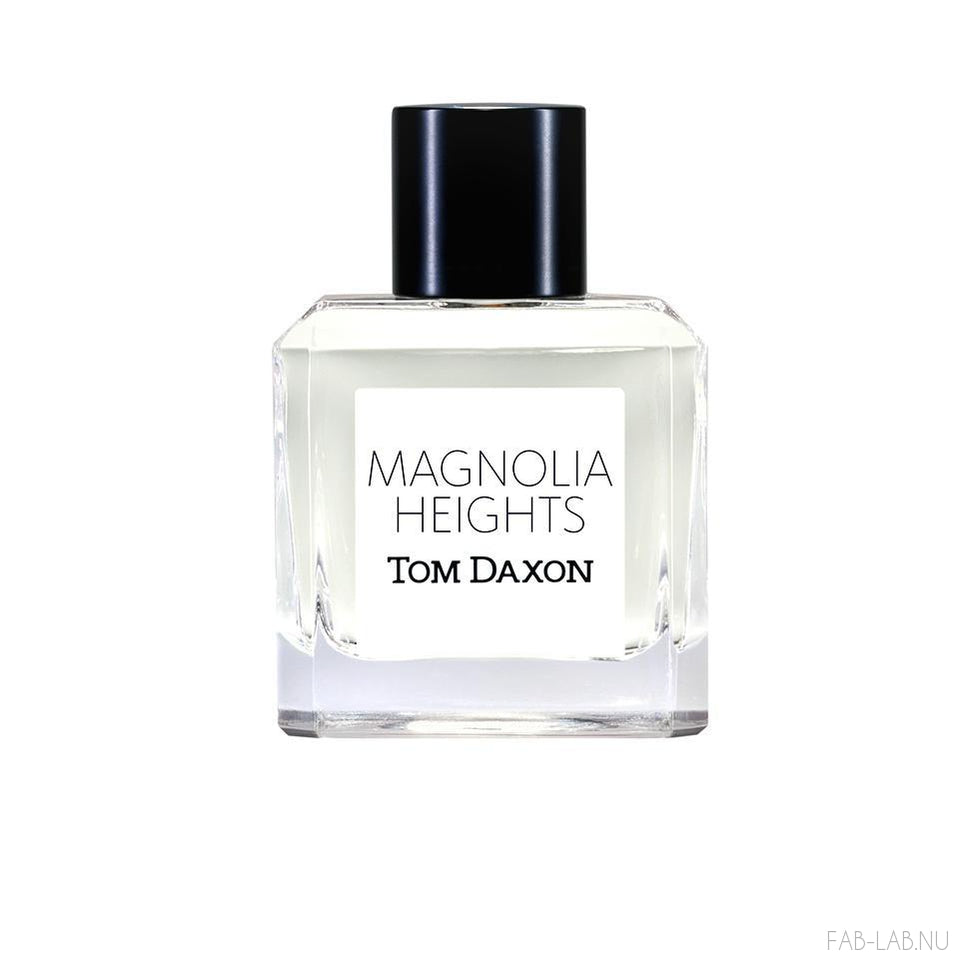 Magnolia Heights - Tom Daxon