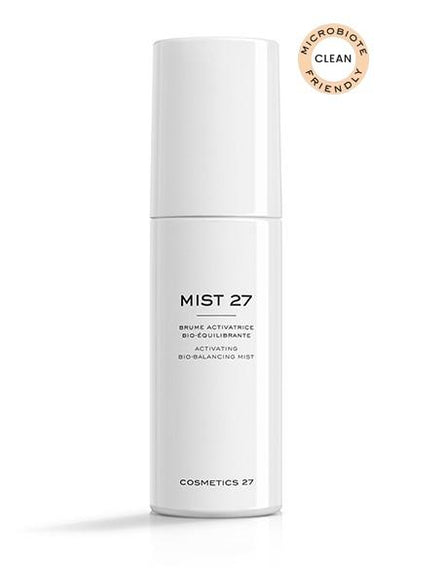NEW! - Mist 27 - Activating Bio-Balancing Mist | FABLAB AB