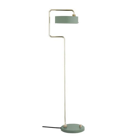 Floor Lamp - Petite Machine - Studio Flemming Lindholt
