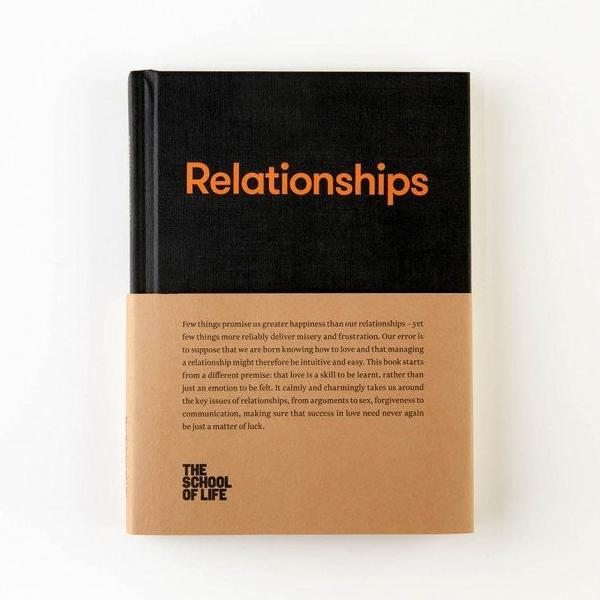 Relationships - The School of Life | FABLAB AB