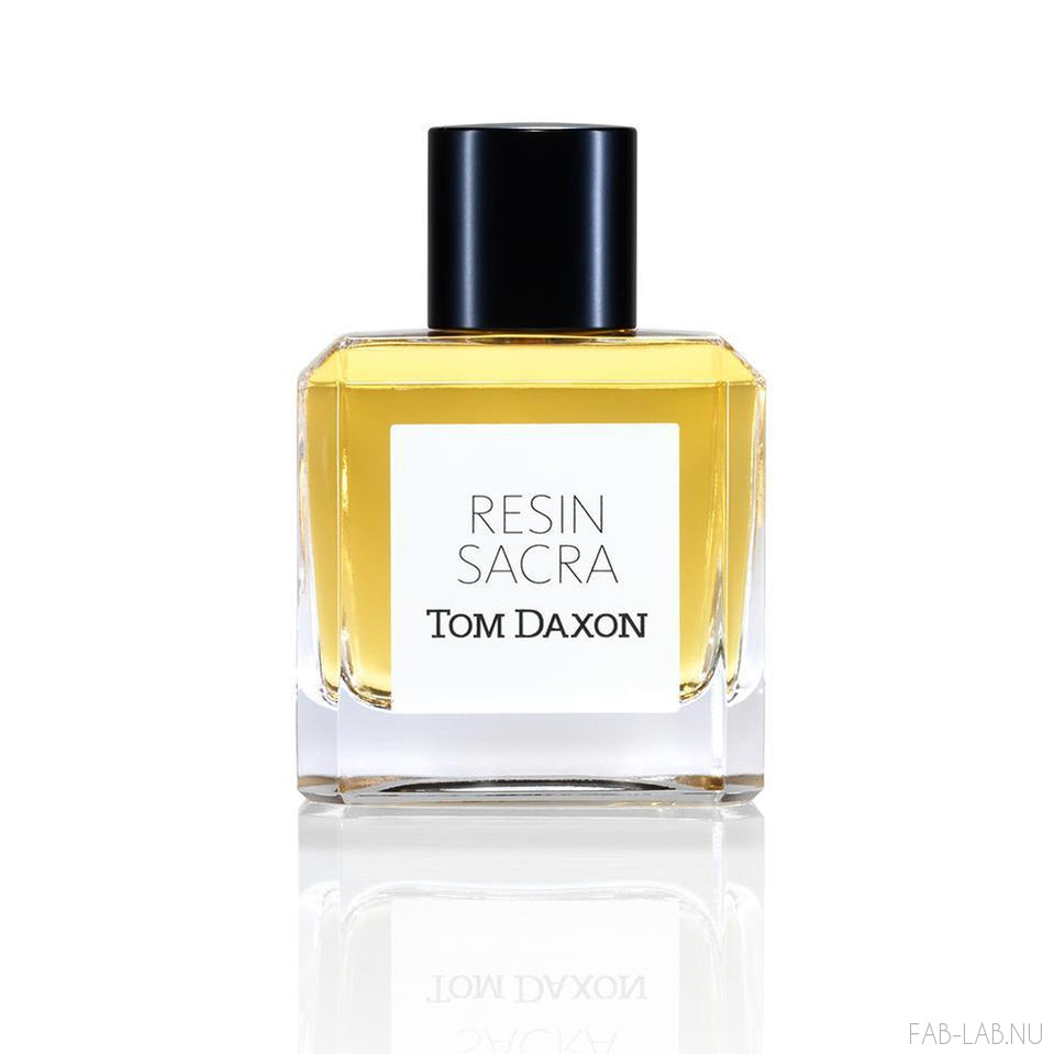 Resin Sacra - Tom Daxon