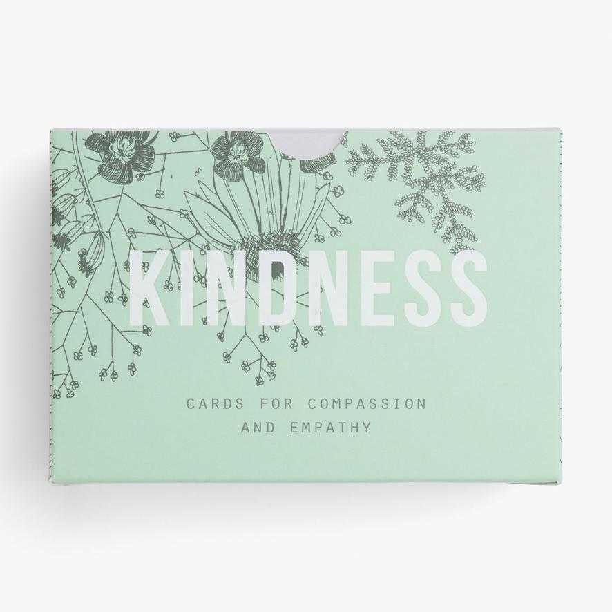 Kindness Cards - The School of Life | FABLAB AB