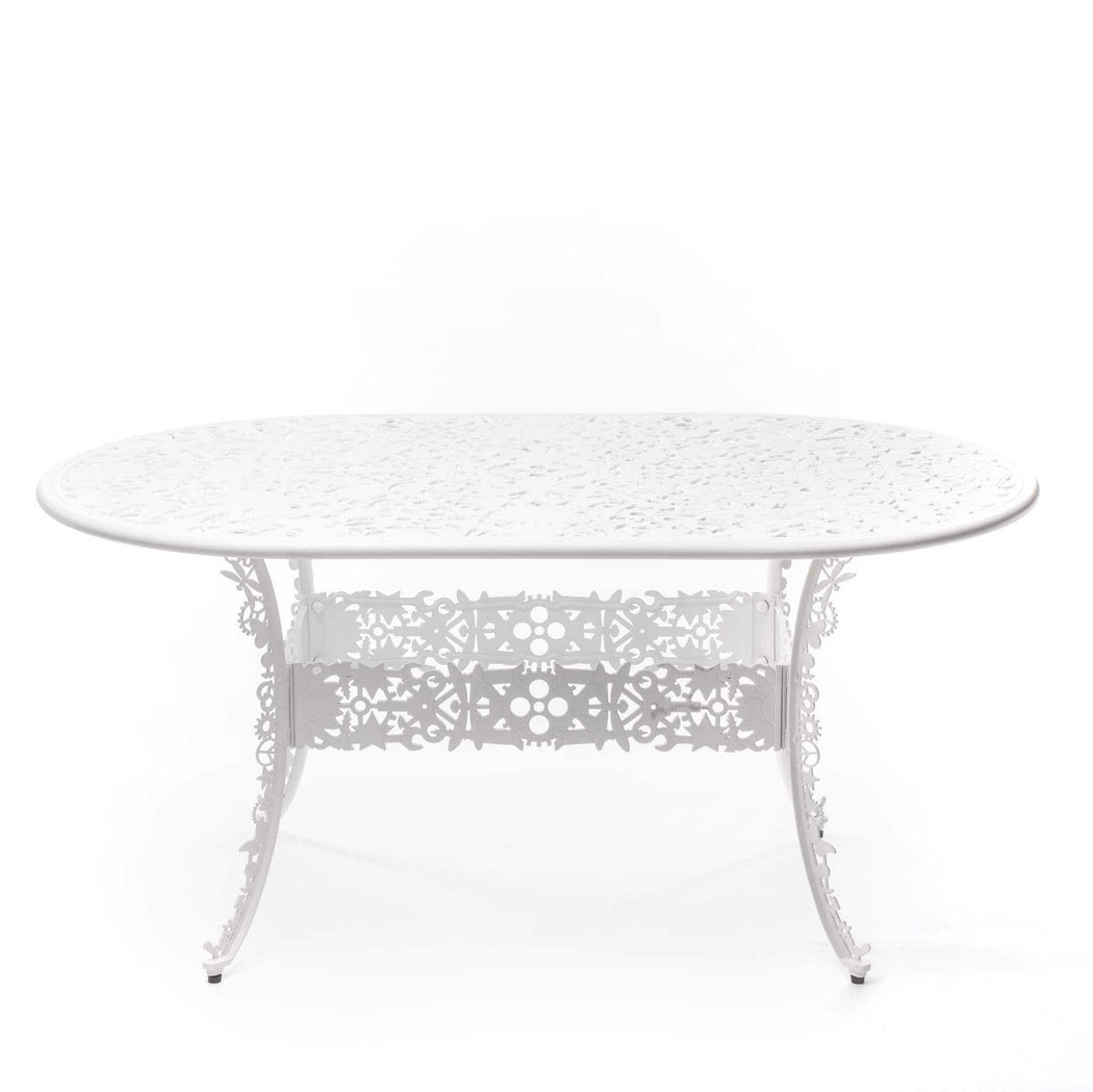 Industry Oval Table - Seletti