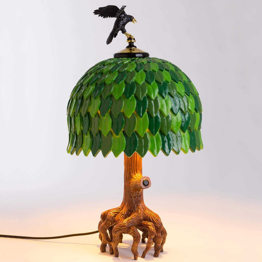 Tiffany Tree Lamp - Seletti