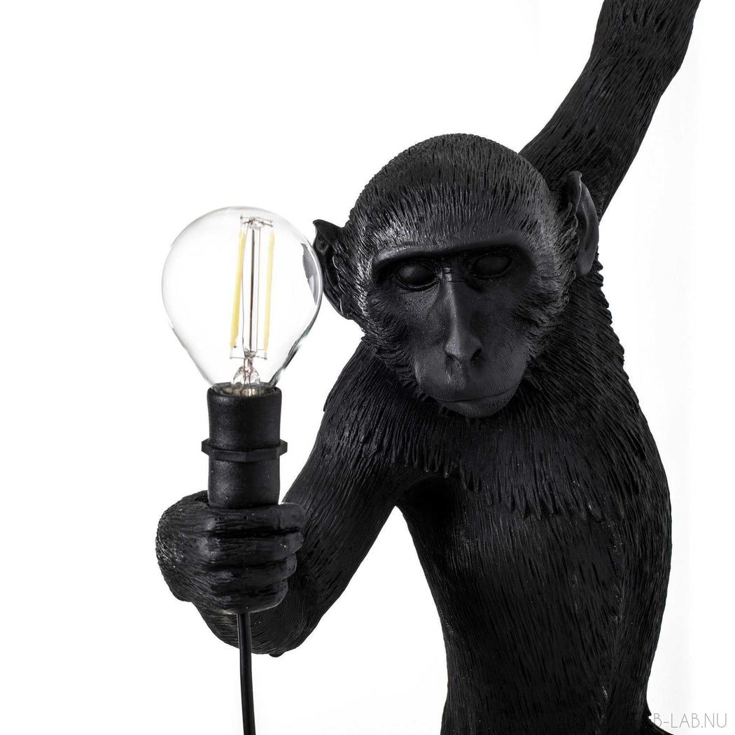 The Monkey Lamp - Hanging - Seletti | FABLAB AB