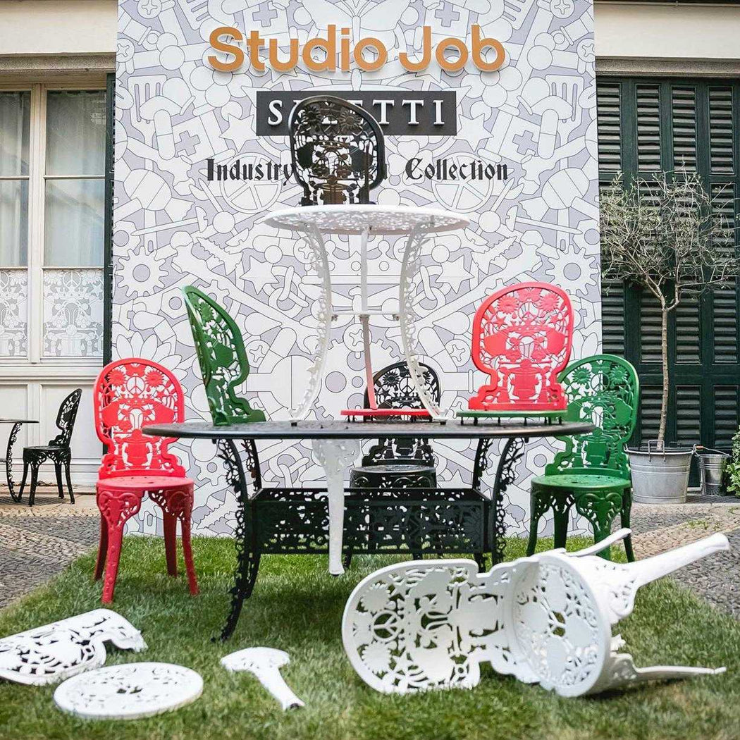 Industry Round Table - Seletti