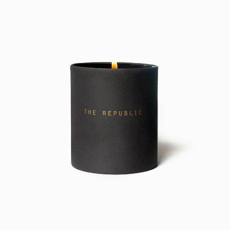 Utopia Candle - The Republic - The School of Life | FABLAB AB