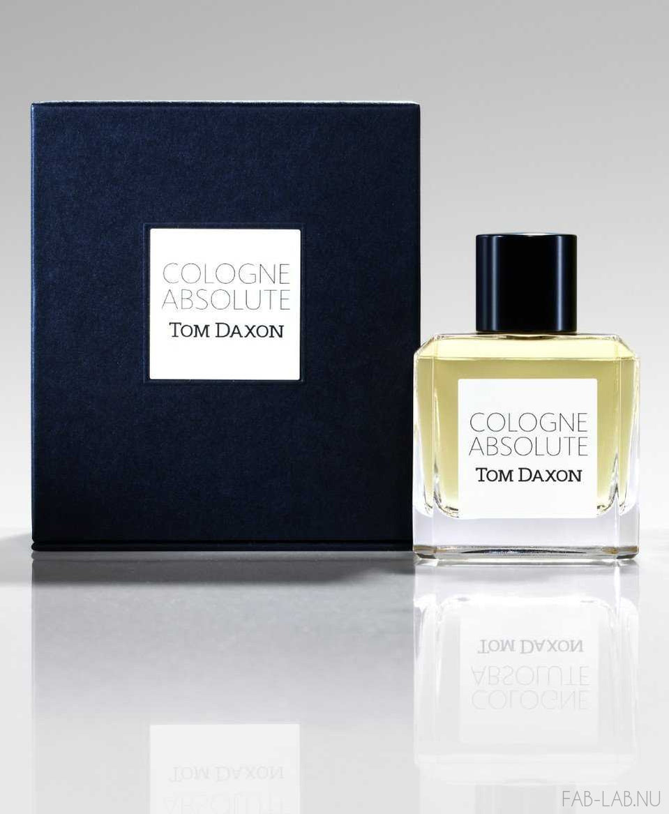 Cologne Absolute - Tom Daxon