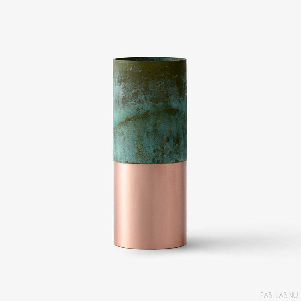 LP3- Green Copper - &Tradition | FABLAB AB