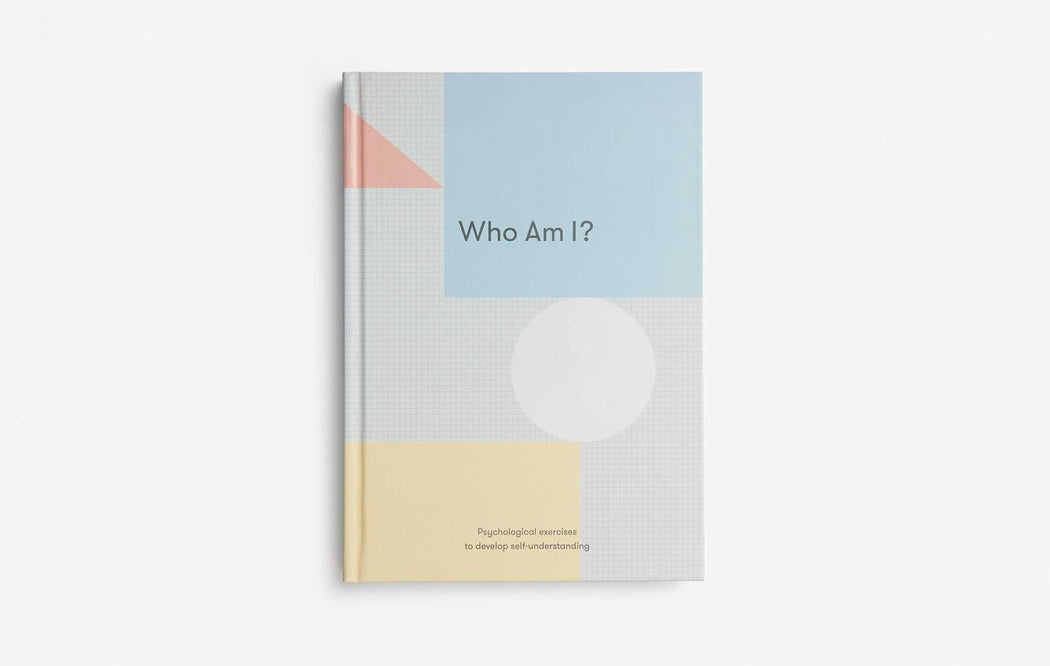 Who Am I? - The School of Life