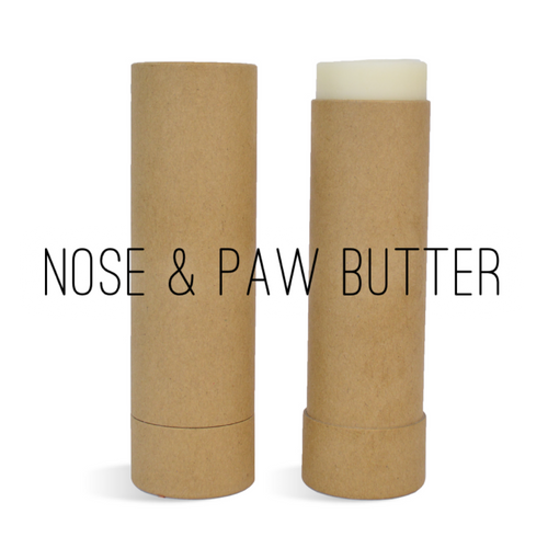 Nose & Paw Butter