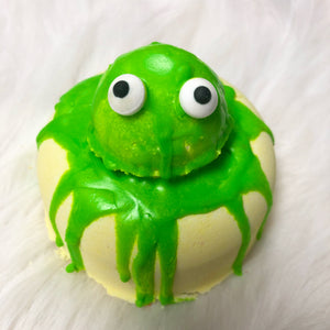 Blob Monster Bath Bomb