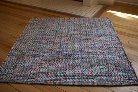 Flannel Rug
