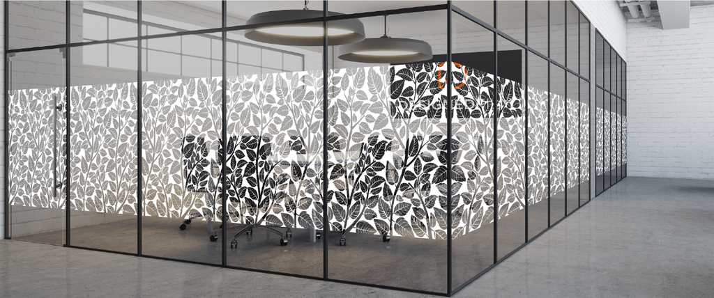 Biophilia Window Film: The Future to Enhancing Overall Employee Health, Creativity & Work Productivity