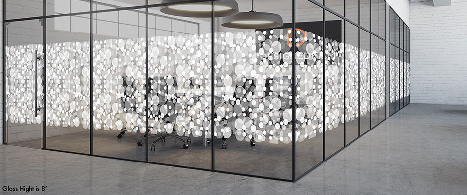 Maximize Your Small Office Space with Glass Partitions!