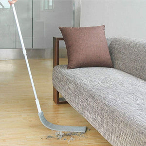 Adjustable Long Handle Mop Sweep Cleaning Brush