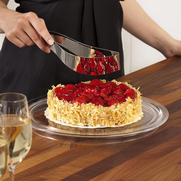 Stainless Steel Easy Cake Slicer