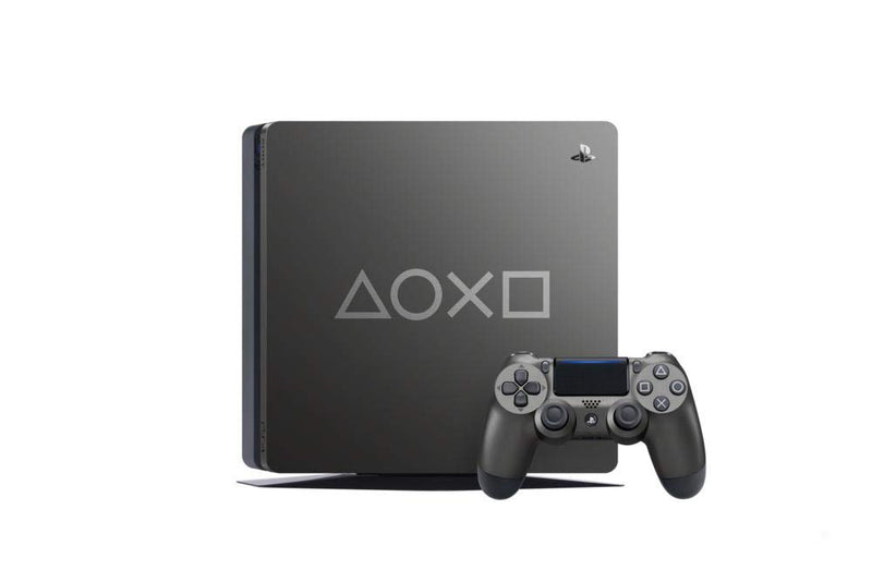 SONY PlayStation 4 1TB SLIM DOPS 2019