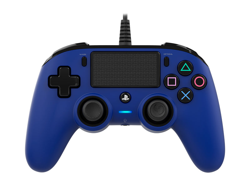 NACON Controller Color Edition für PS4, Blau