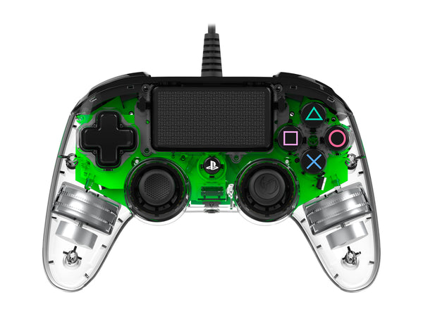 NACON Controller Light Edition für PS4, Green