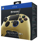 NACON Controller Revolution PRO für PS4, Gold