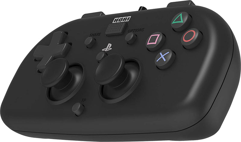 PS4 Controller Mini Black Hori