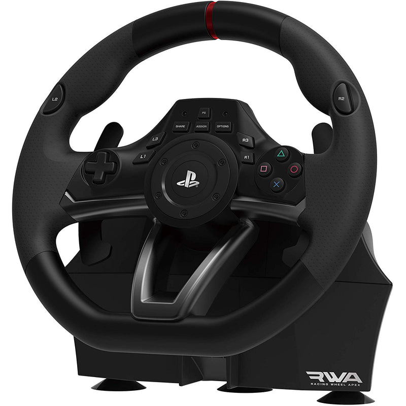 PS4 Lenkrad Racing Wheel Apex HORI