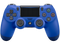 SONY PlayStation 4 Wireless Dualshock 4 Redesigned Controller, Blue