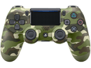 SONY PlayStation 4 Wireless Dualshock 4 Redesigned Controller, Camouflage Grün