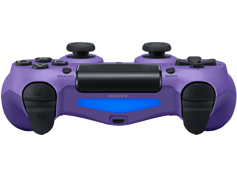 SONY PlayStation 4 Wireless Dualshock 4 Redesigned Controller, Electric Purple