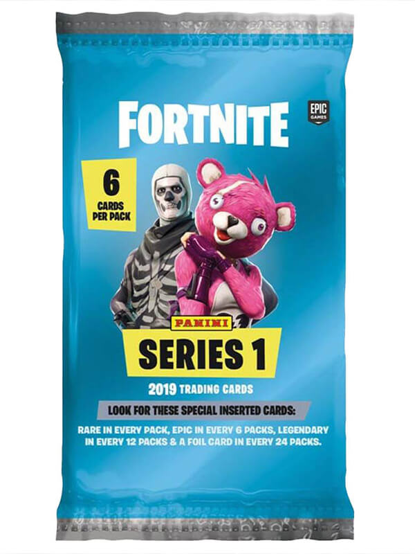 Fortnite Booster Pack