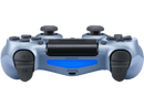 SONY PlayStation 4 Wireless Dualshock 4 Redesigned Controller, Titan Blau