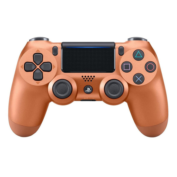 SONY PlayStation 4 Wireless Dualshock 4 Redesigned Controller, Copper