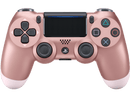 SONY PlayStation 4 Wireless Dualshock 4 Redesigned Controller, Rose Gold