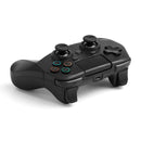 PS4 GamePad 4 S Wireless (Black) - snakebyte