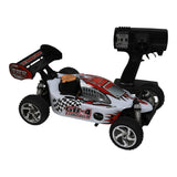 FC Racing Spirit 1/10 Scale RC Nitro 4WD Buggy