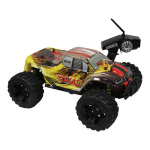 FS Racing Victory 1/10 Scale RC Nitro 4WD Monster Truck