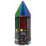 144 Piece Colourful Pencil Set (6 colours)