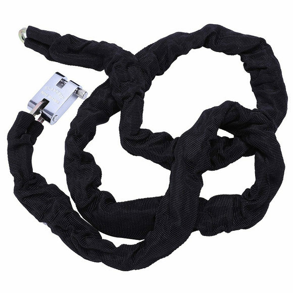 1.8M Metal Motorbike Chain Lock